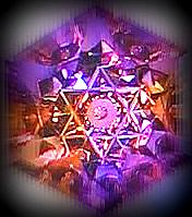 star of david merkabah